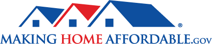 Making Home Affordable.gov logo
